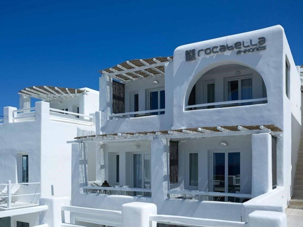 Rocabella Mykonos Hotel Image 43