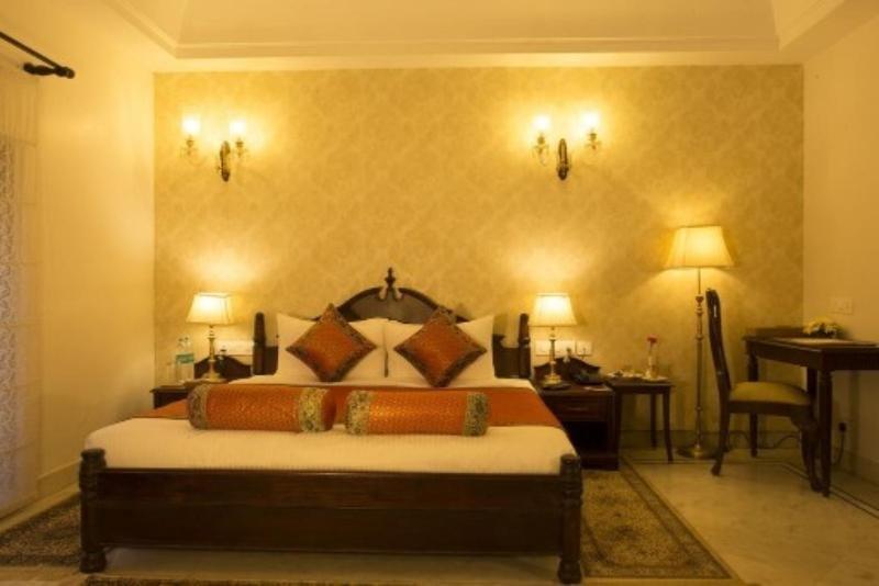 Brij Rama Palace Image 5