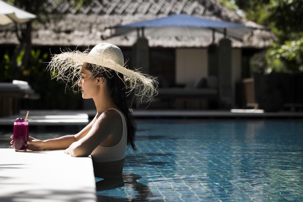 Revivo Wellness Resort Nusa Dua Bali Image 22