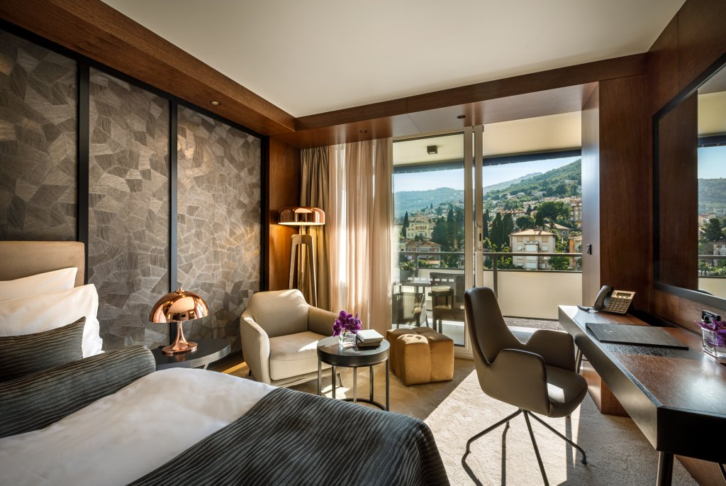 Remisens Premium Hotel Ambasador, Opatija Image 20
