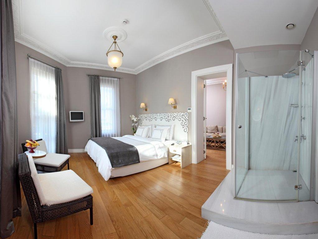 Odda Hotel, Istanbul Image 0