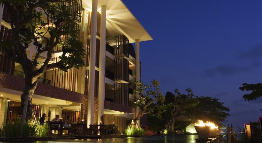 Anantara Seminyak, Bali Image 4