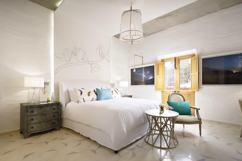 L'otel At 1218 Concept House, San Miguel De Allende Image 7