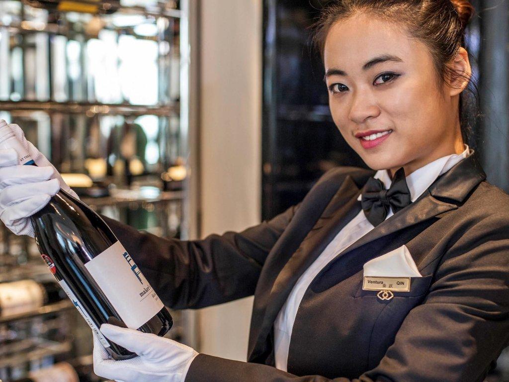 Sofitel Legend People's Grand Hotel Xian Image 30