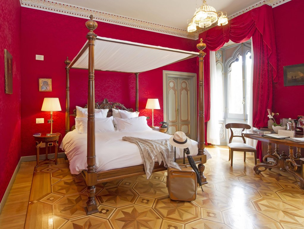Relais & Chateaux Villa Crespi, Orta San Giulio Image 0