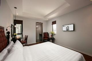 Shining Boutique Hotel & Spa, Hanoi Image 36
