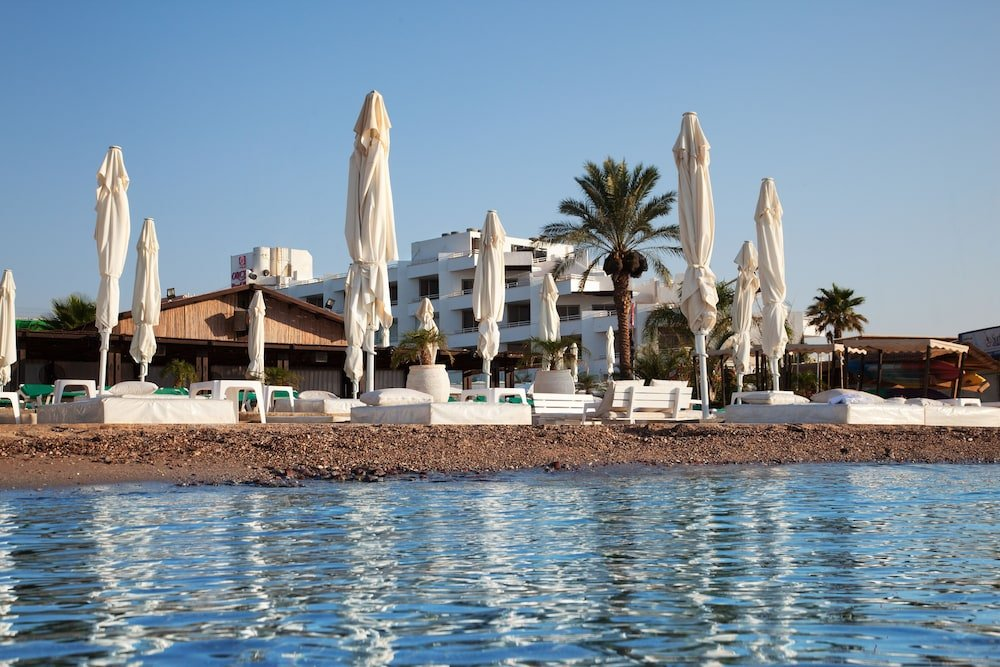 The Reef Eilat Hotel By Herbert Samuel Image 3