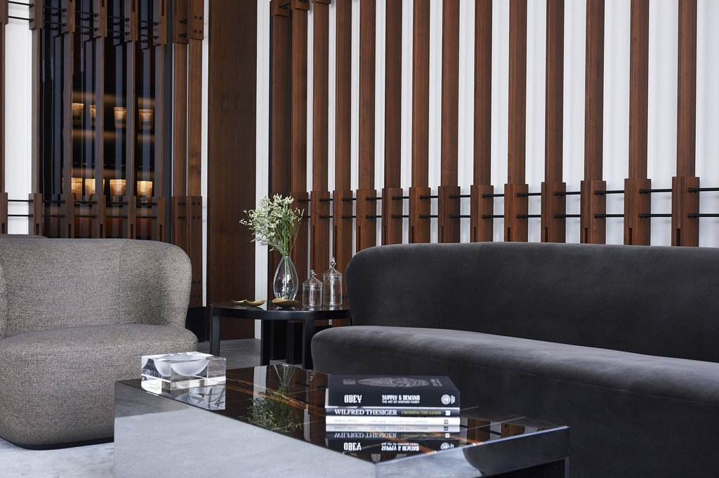 Form Hotel Dubai, A Member Of Design Hotels Image 13