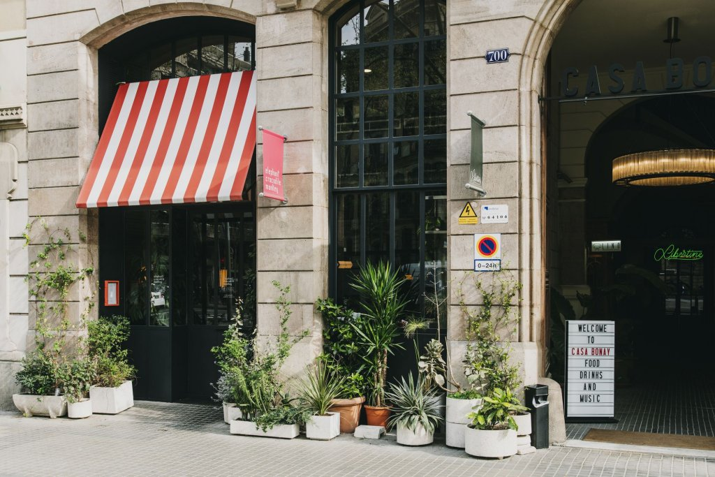 Casa Bonay, Barcelona Image 15
