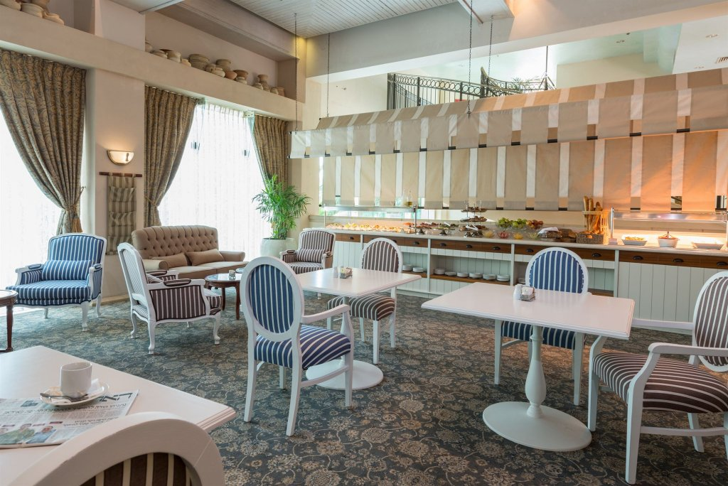 Herods Vitalis Spa Hotel Eilat Image 24