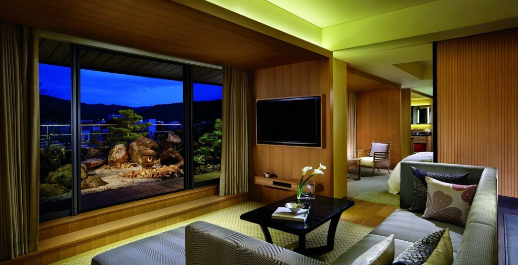 The Ritz-carlton, Kyoto Image 5