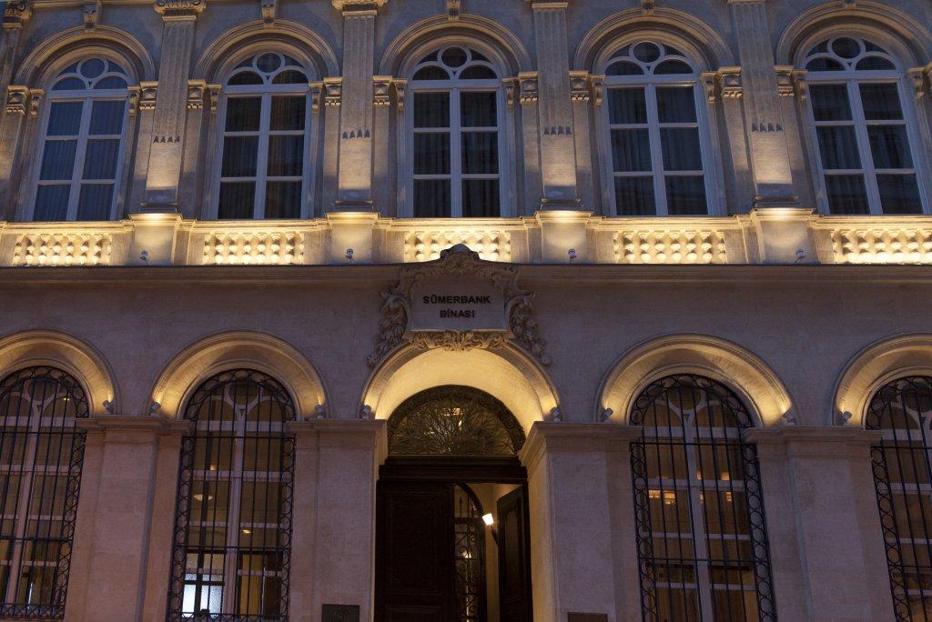 The House Hotel Karakoy, Istanbul Image 44