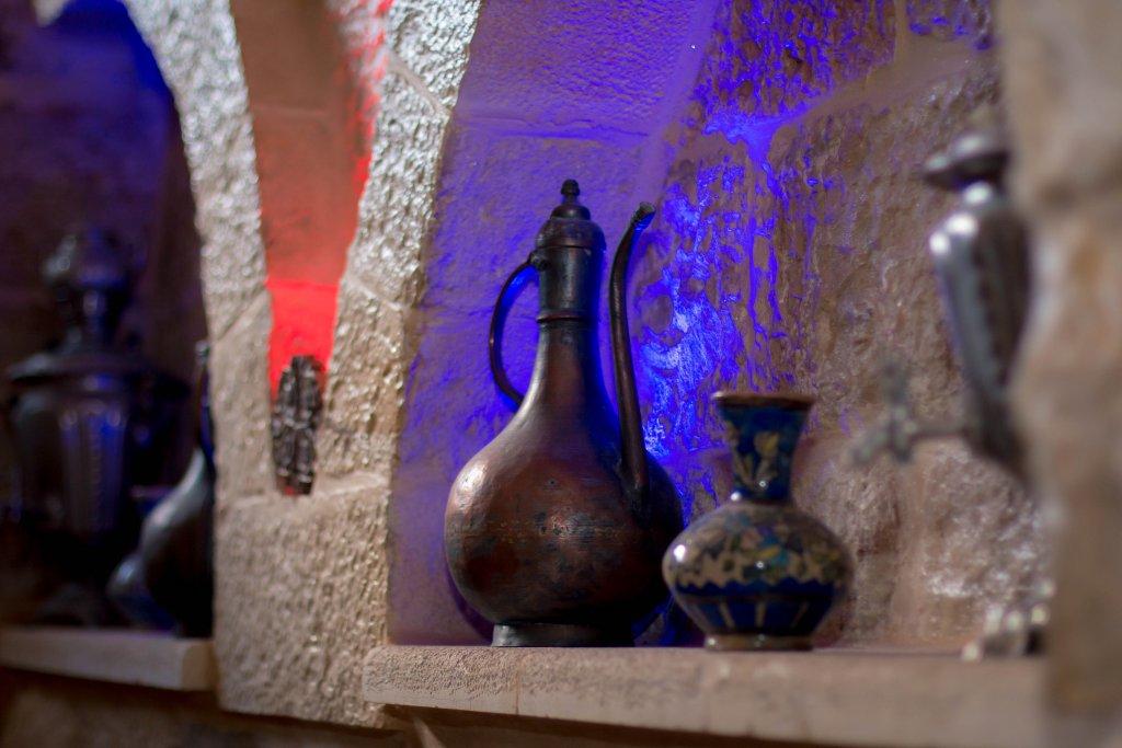 Hashimi Hotel, Jerusalem Image 45