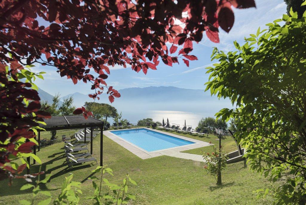 Boutique Hotel Villa Sostaga, Gargnano, Lake Garda Image 1