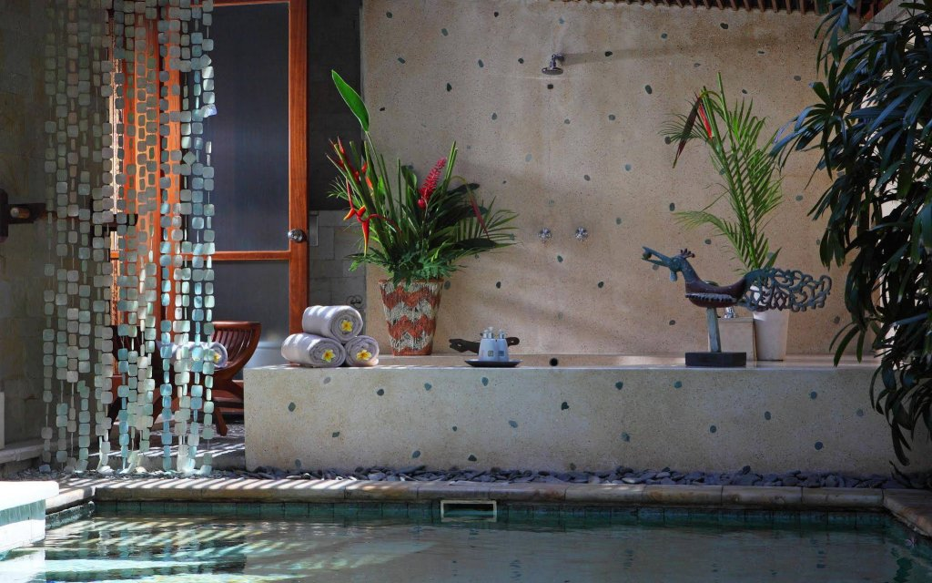 Jamahal Private Resort & Spa, Jimbaran, Bali Image 28