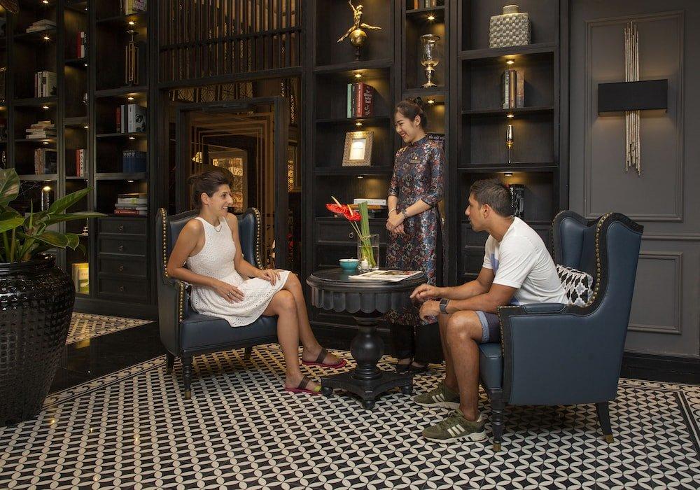 La Siesta Premium Hang Be, Hanoi Image 8