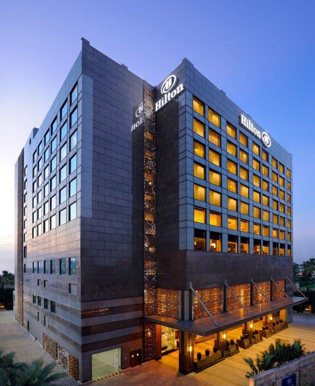 Hilton Chennai Image 8