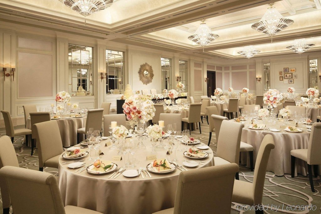 The Tokyo Station Hotel Image 21