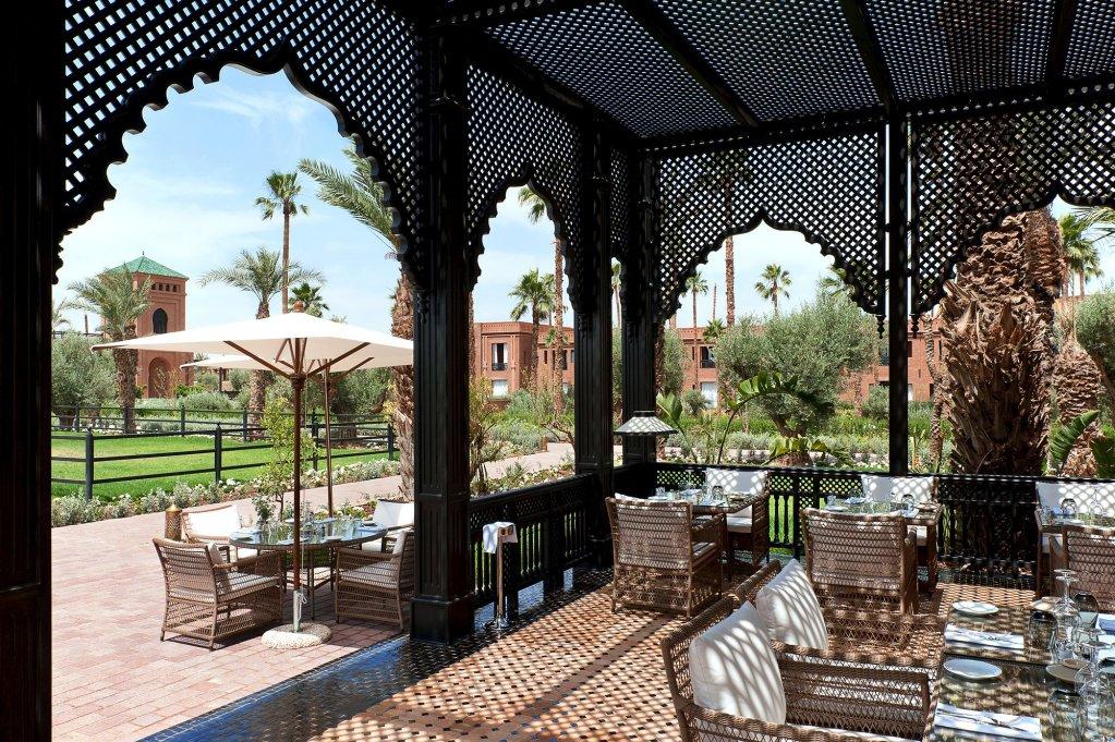 Selman Marrakech Image 4