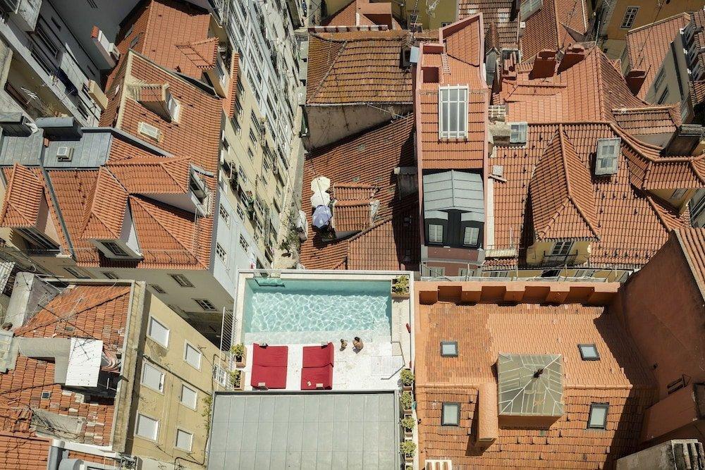 Verride Palacio Santa Catarina Image 12