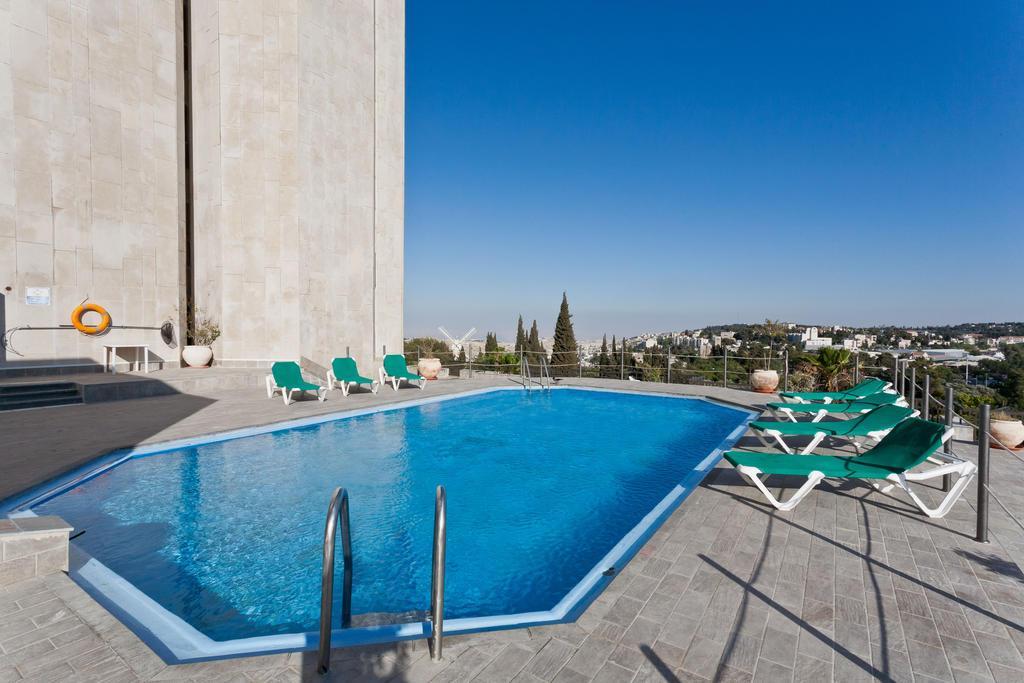 King Solomon Hotel Jerusalem Image 0