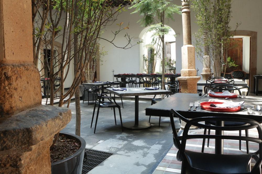 Hotel Emiliano, A Member Of Design Hotel Image 14