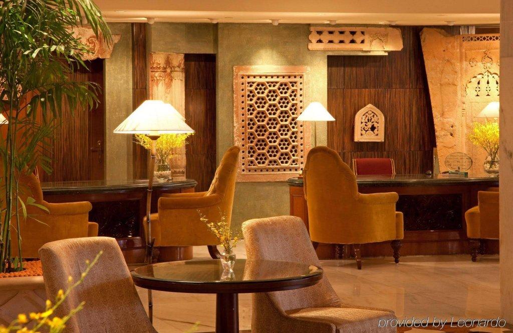 The Taj Mahal Hotel Image 1