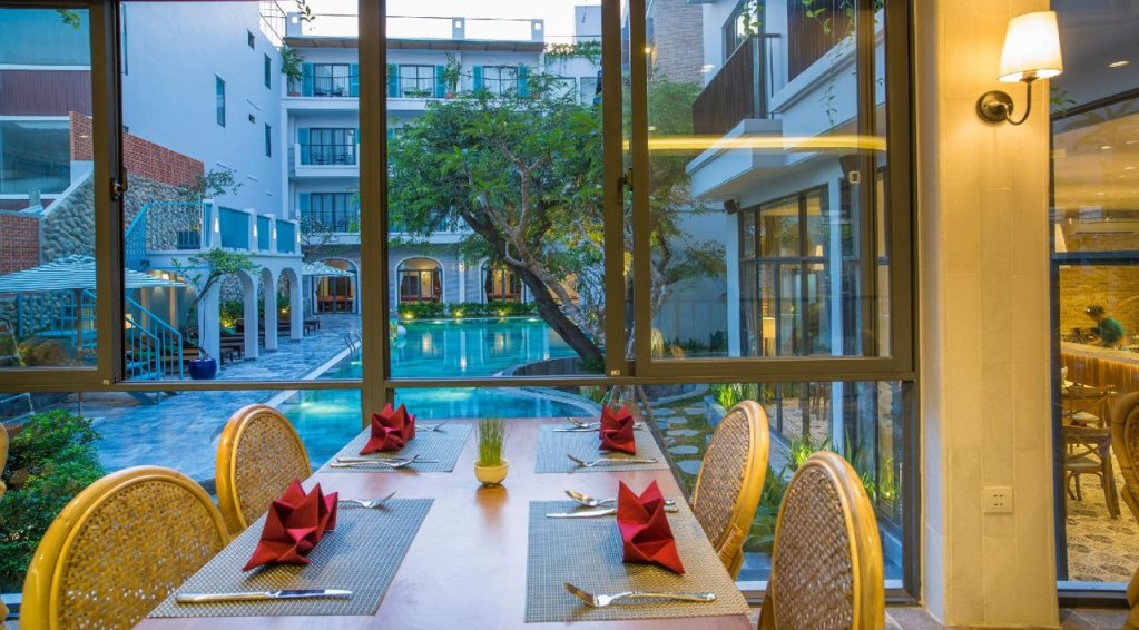 Salmalia Boutique Hotel & Spa Image 28
