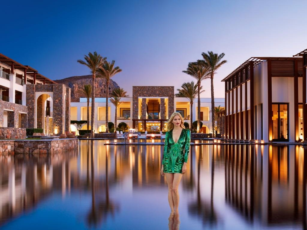 Amirandes Grecotel Exclusive Resort Image 4