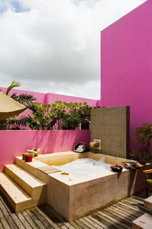 Rosas & Xocolate Boutique Hotel Spa, Merida Image 20