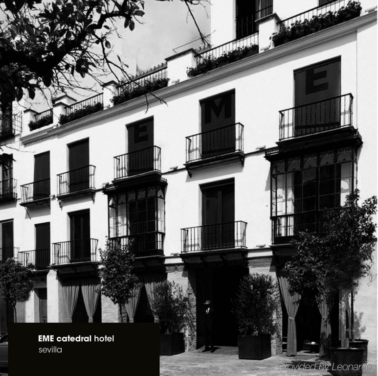 Eme Catedral Hotel Image 6