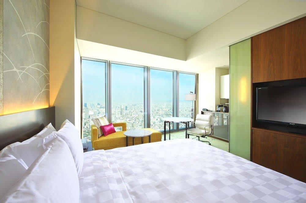 Osaka Marriott Miyako Hotel Image 33
