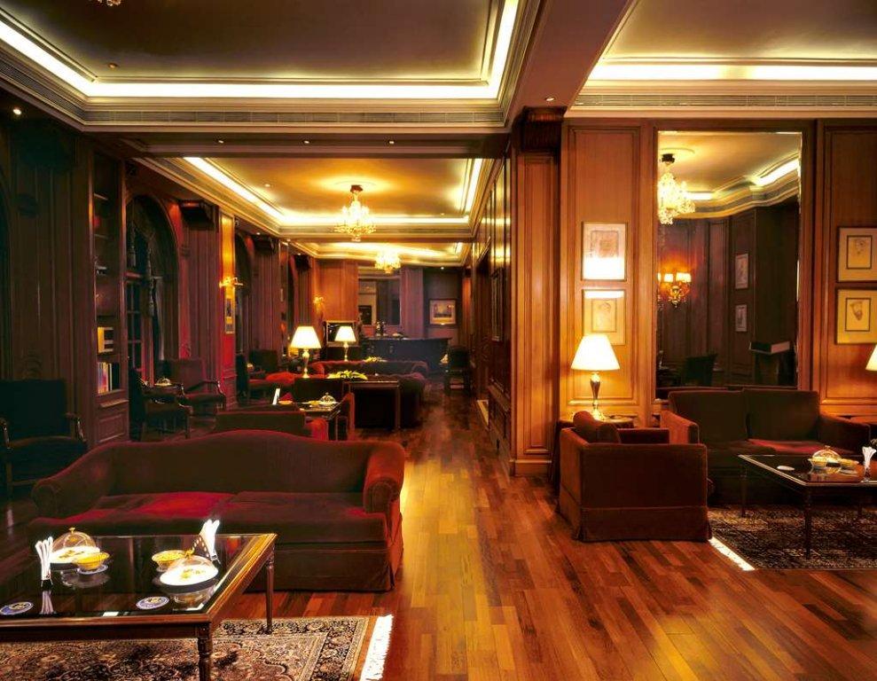 Itc Windsor, A Luxury Collection Hotel, Bangalore Image 6
