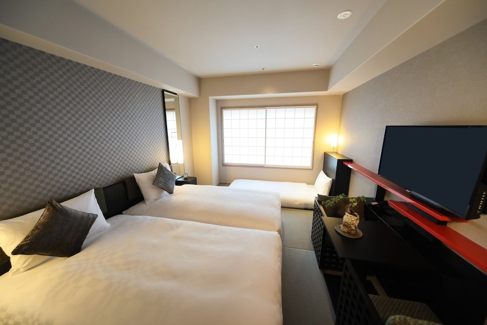 Hotel Resol Trinity Kyoto Image 17