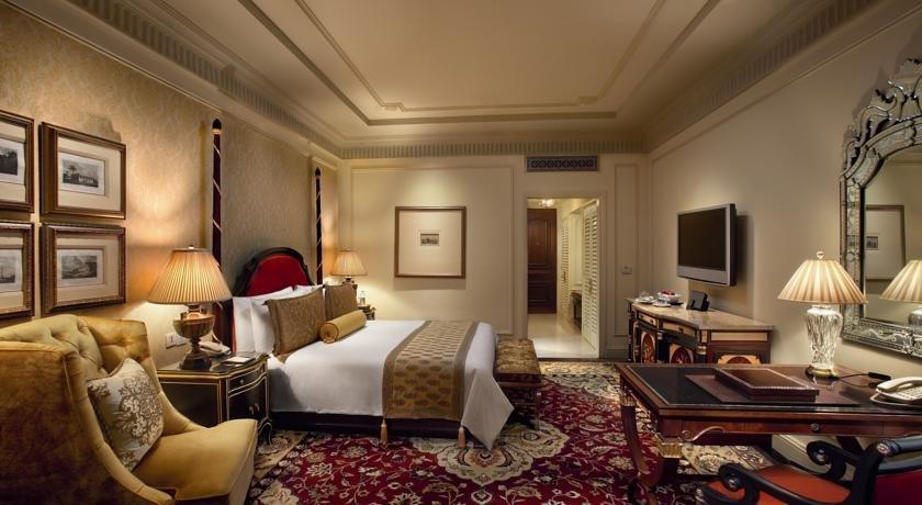The Leela Palace New Delhi Image 0