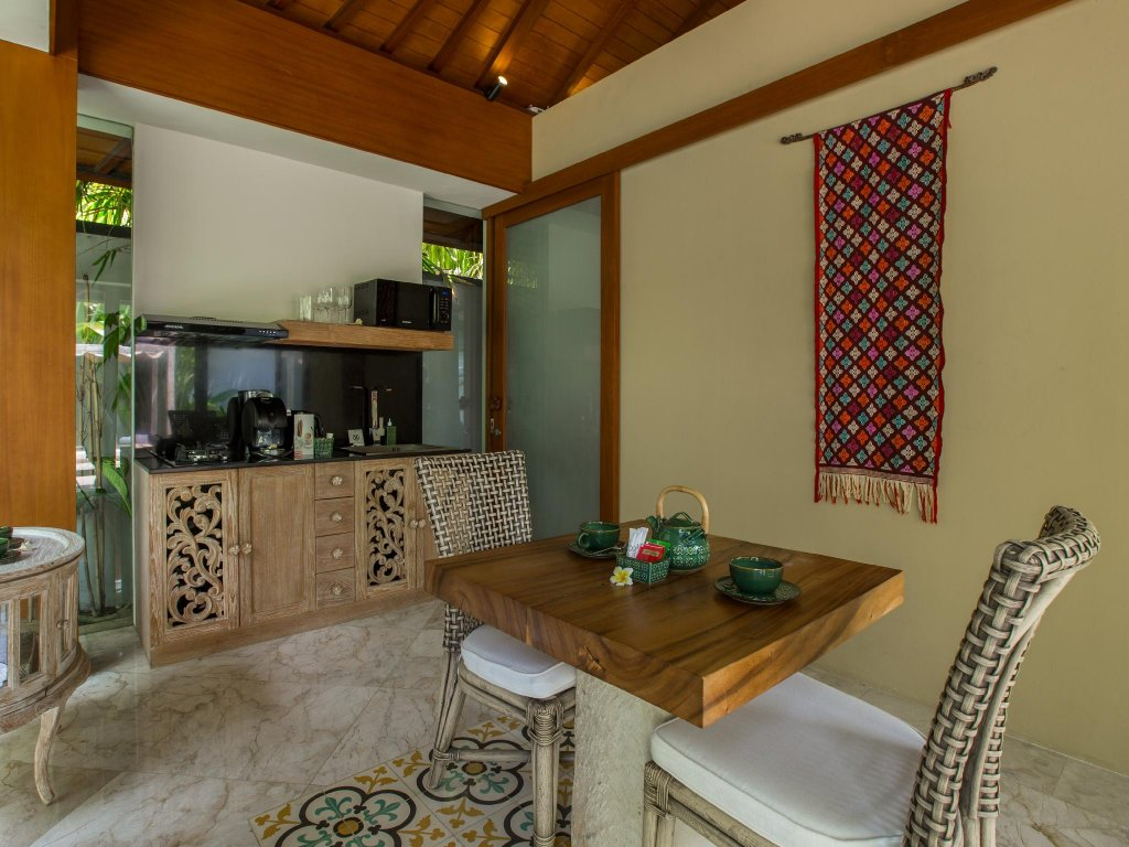 Royal Purnama Art Suites & Villa Image 45