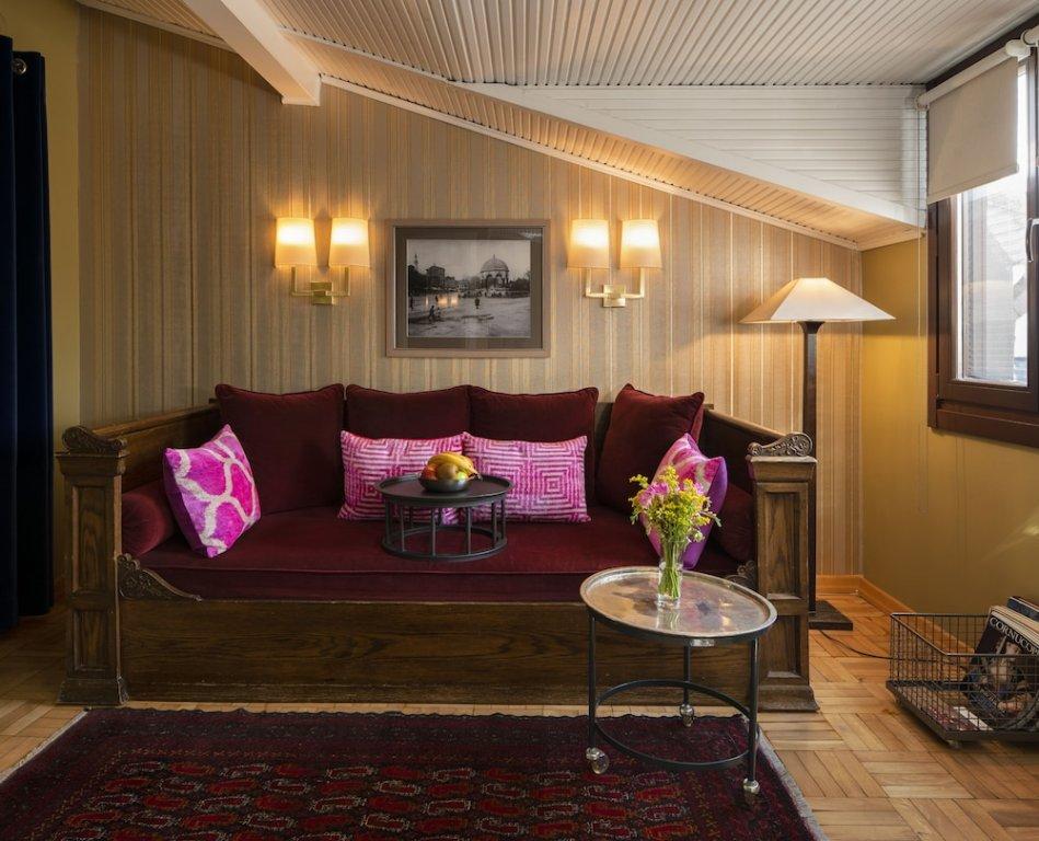 Hotel Ibrahim Pasha, Istanbul Image 24