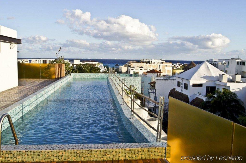 Be Playa Hotel, Playa Del Carmen Image 0