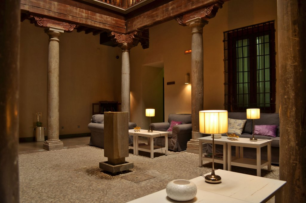 Shine Albayzín Hotel Image 20