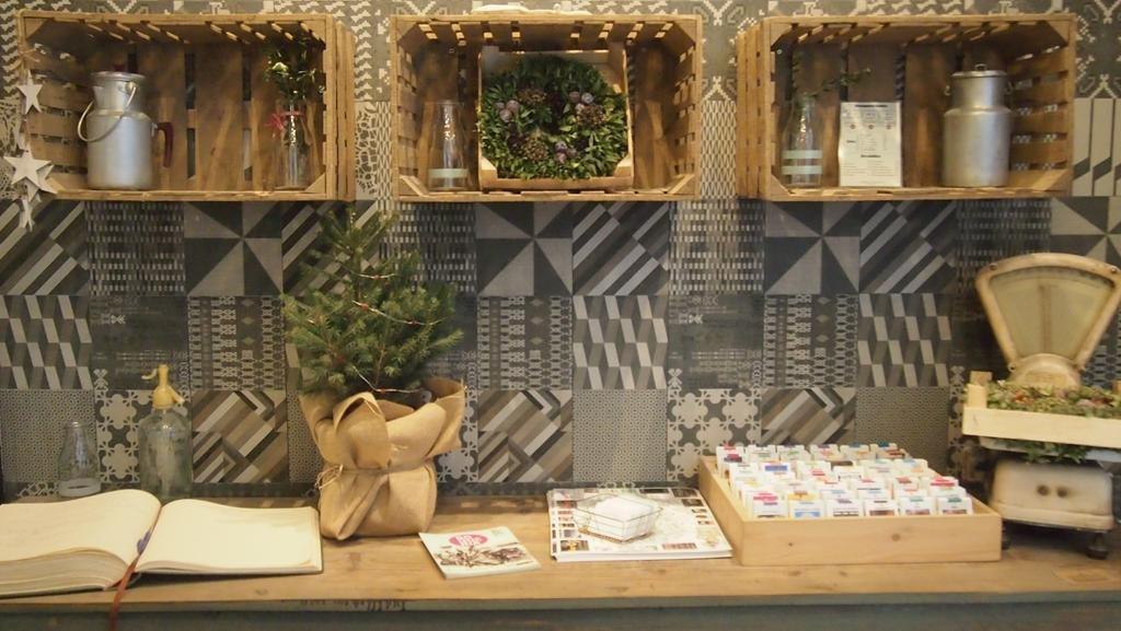 Eco Boutique Hostal Grau, Barcelona Image 29
