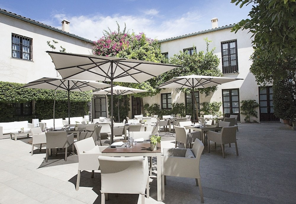 Hotel Hospes Palacio Del Bailío Image 2