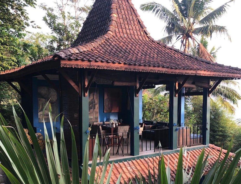 Villa Borobudur Resort Image 41