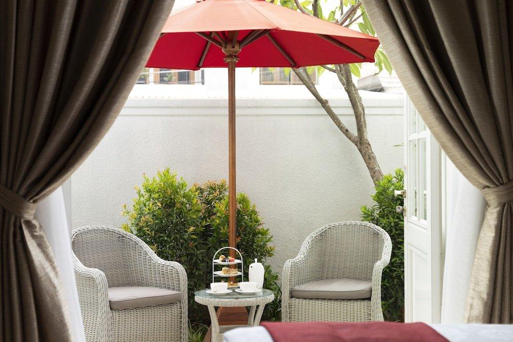 The Hermitage, A Tribute Portfolio Hotel, Jakarta Image 36