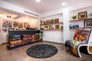 Satori Hotel Haifa Image 2