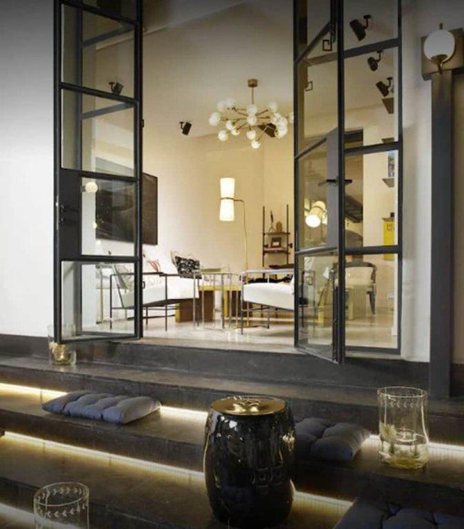 L'otel At 1218 Concept House, San Miguel De Allende Image 15