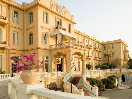 Sofitel Winter Palace Luxor Image 27