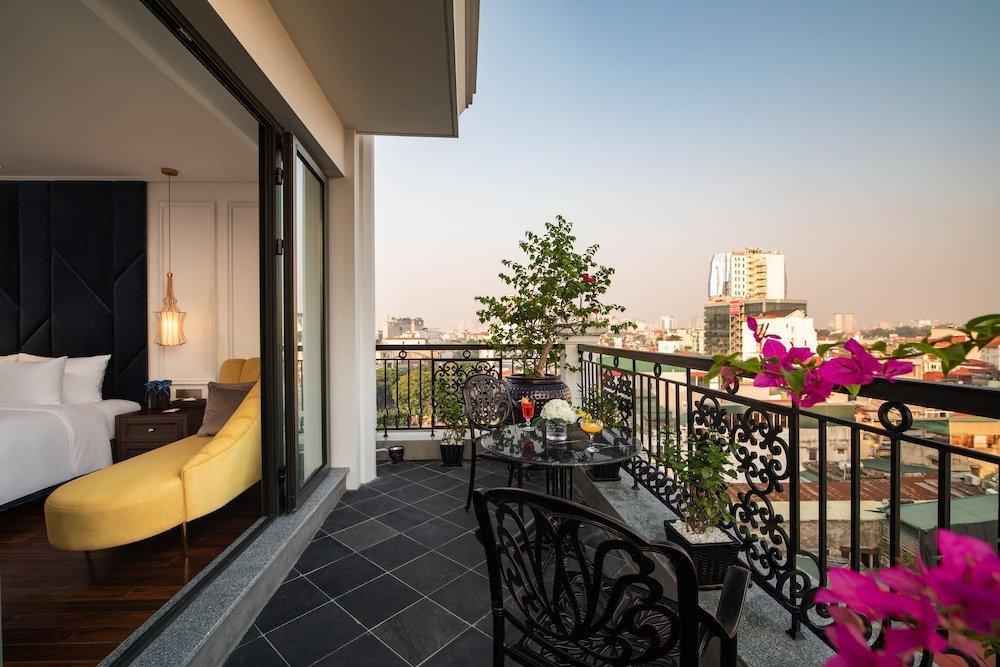 Soleil Boutique Hotel, Hanoi Image 41
