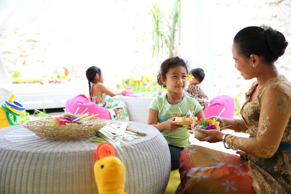 Samabe Bali Suites & Villas Image 20