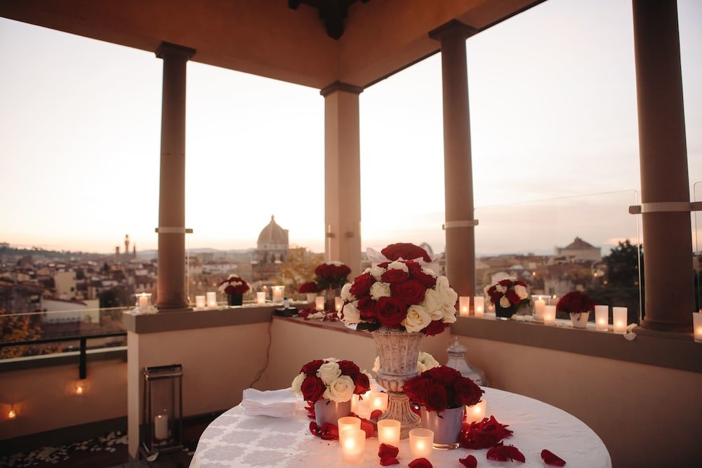 Four Seasons Hotel Firenze Image 14