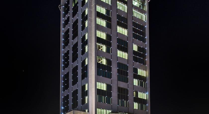 Hyatt Centric Levent Istanbul Image 19